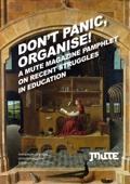 Don't Panic, Organise!