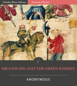 Sir Gawain and the Green Knight - Anonymous Cover Art