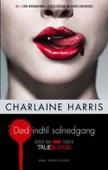 Charlaine Harris - Død indtil solnedgang artwork