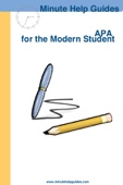 APA for the Modern Student