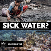 SICK WATER?