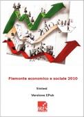 Relazione Socio-Economica e Territoriale del Piemonte 2010