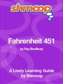 Fahrenheit 451 - Shmoop Cover Art