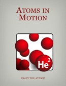 Atoms in Motion