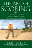The Art of Scoring - Stan Utley & Matthew Rudy Cover Art