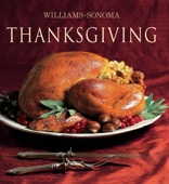 Williams-Sonoma Thanksgiving - Michael McLaughlin Cover Art