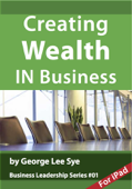Creating Wealth In Business