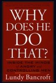 Why Does He Do That? - Lundy Bancroft Cover Art