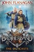 John Flanagan - Brotherband 1: The Outcasts artwork