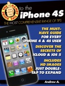 The Handy Tips Guide to the iPhone 4S & iPhone 4 - Andrew A. Cover Art