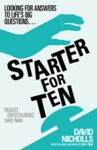 David Nicholls - Starter for Ten artwork