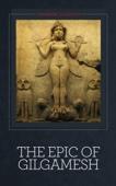 The Epic of Gilgamesh - Gilgamesh Cover Art