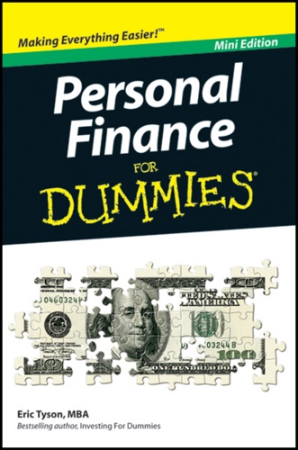 Personal Finance For Dummies ®, Mini Edition