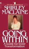 Shirley MacLaine - Going Within artwork