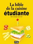 Esi - La bible de la cuisine étudiante artwork