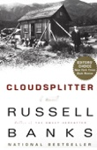 Cloudsplitter - Russell Banks Cover Art