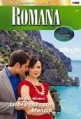 Rebecca Winters - Liebesreise nach Monaco Grafik