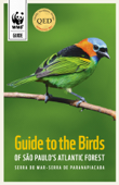 Guide to the birds of São Paulo's Atlantic Forest