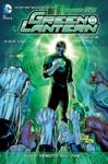 Green Lantern Vol 4 Dark Days The New 52
