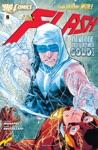 The Flash 2011-  6