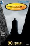 Batman Incorporated 2012-  9