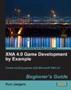 XNA 40 Game Development By Example Beginners Guide