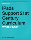 IPads Support 21st Century Curriculum