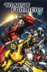 Transformers Robots In Disguise Vol 1