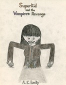 Superkid and the Vampire's Revenge