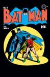 Batman 1940-2011 9