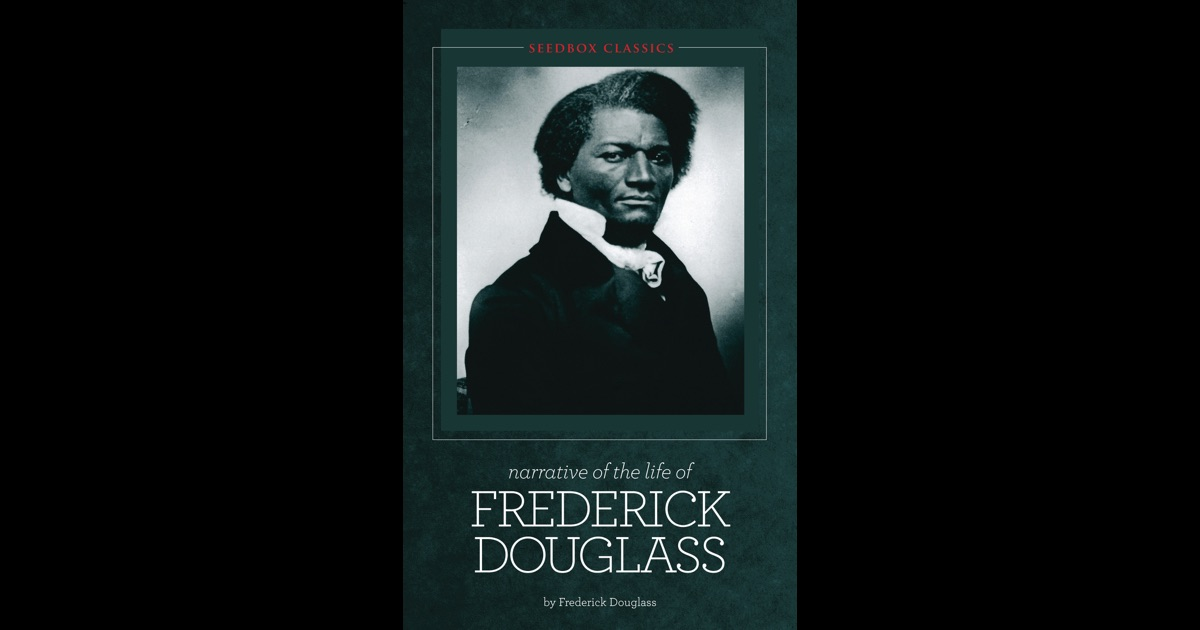 an analysis of the narrative of the life of frederick douglass a memoir by a former slave A short frederick douglass biography describes frederick douglass's life, times,  and  who questioned the truthfulness of his story and status as a former slave.