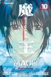 Maoh Juvenile Remix Vol 10