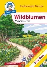 BENNY BLU - WILDBLUMEN