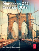 Mark Galer & Philip Andrews - Photoshop CS6 Public Beta: Essential Skills  artwork