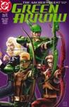 Green Arrow 2001-2007 21
