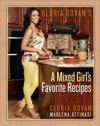Gloria Govans A Mixed Girls Favorite Recipes