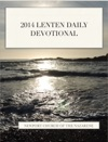 2014 Lenten Daily Devotional