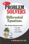 Differential Equations Problem Solver