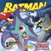 Batman Classic Starro And Stripes Forever