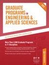 Petersons Graduate Programs In Management Of Engineering  Technology Materials Sciences  Engineering And Mechanical Engineering  Mechanics 2011