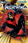 Nightwing 2011-  1