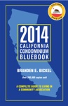 2014 Condominium Bluebook For California