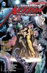 Action Comics 2011-  15