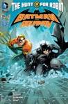 Batman And Robin 2011-  29