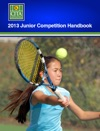 2013 Junior Competition Handbook