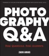 Photography QA Real Questions Real Answers