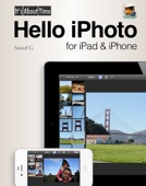 Hello iPhoto for iPad & iPhone - Saied G Cover Art