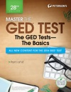 Master The GED Test The GED Test Basics