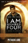 I Am Number Four Movie Tie-in Enhanced Edition