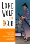 Lone Wolf And Cub Volume 3 The Flute Of The Fallen Tiger